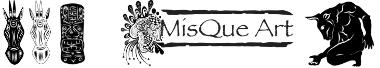 MisQue Art